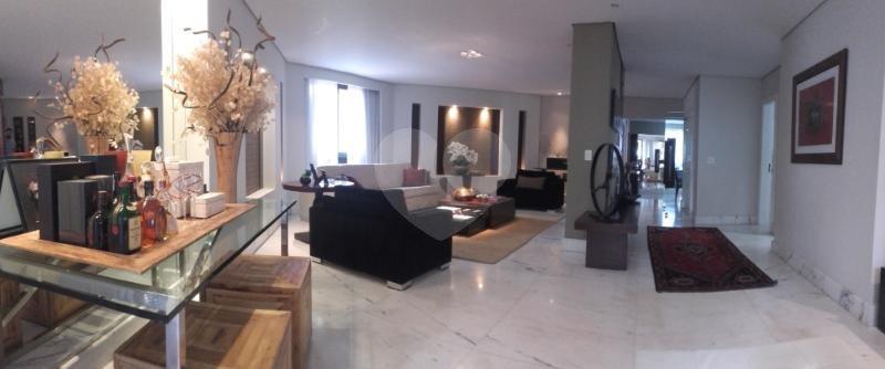 Venda Apartamento Belo Horizonte Serra REO120440 12