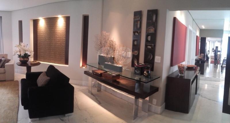 Venda Apartamento Belo Horizonte Serra REO120440 13