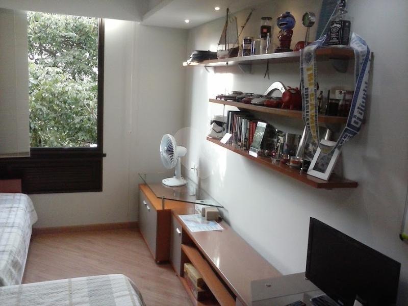 Venda Apartamento Belo Horizonte Serra REO120440 26