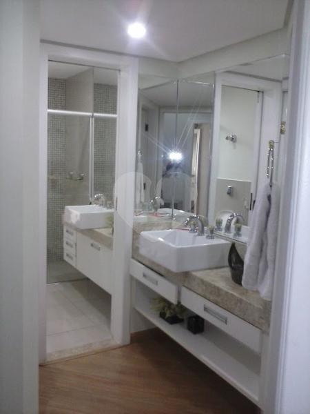 Venda Apartamento Belo Horizonte Serra REO120440 29