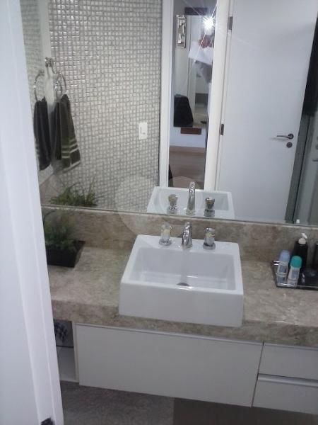 Venda Apartamento Belo Horizonte Serra REO120440 27