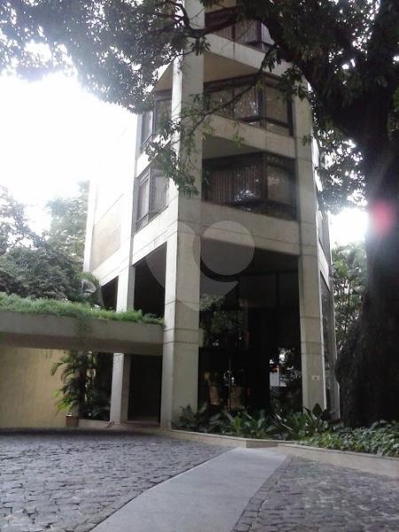 Venda Apartamento Belo Horizonte Serra REO120440 1