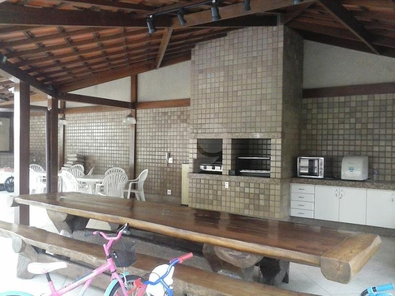 Venda Apartamento Belo Horizonte Serra REO120440 5