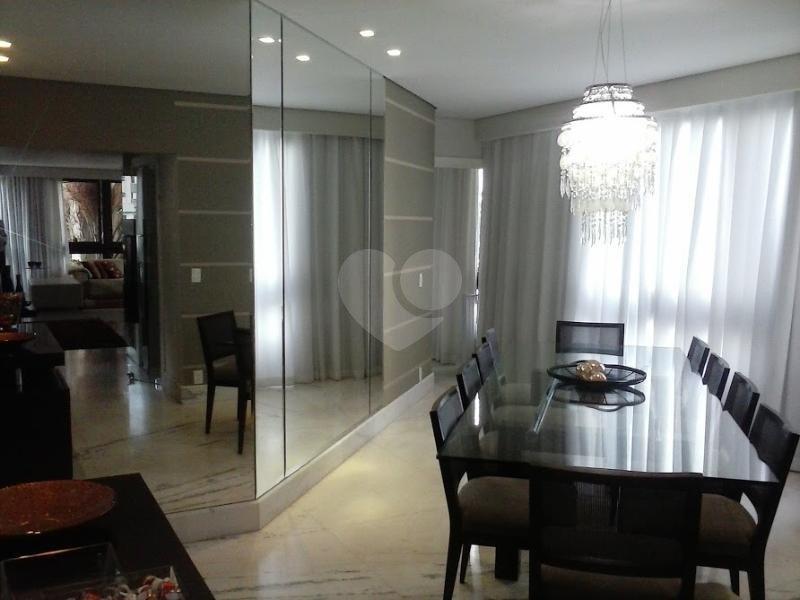 Venda Apartamento Belo Horizonte Serra REO120440 14