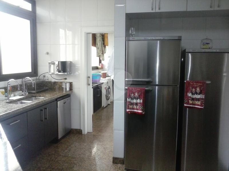 Venda Apartamento Belo Horizonte Serra REO120440 31