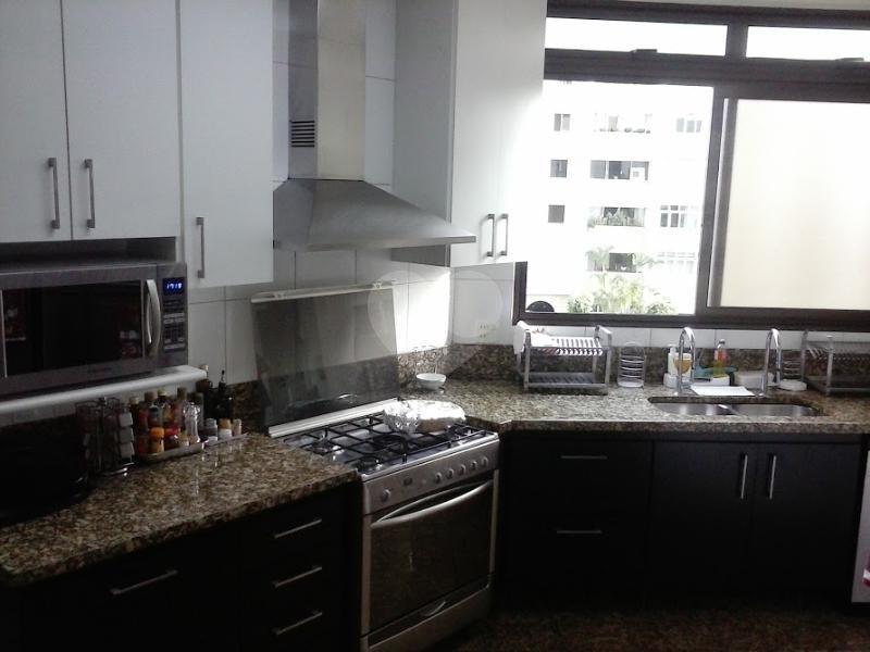 Venda Apartamento Belo Horizonte Serra REO120440 30