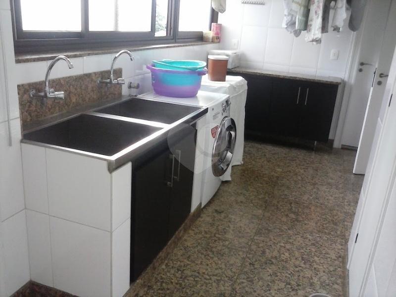Venda Apartamento Belo Horizonte Serra REO120440 33