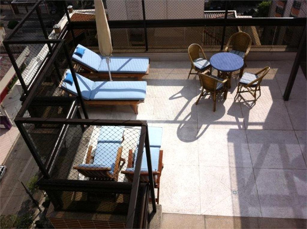 Venda Cobertura São Paulo Campo Belo REO120595 47