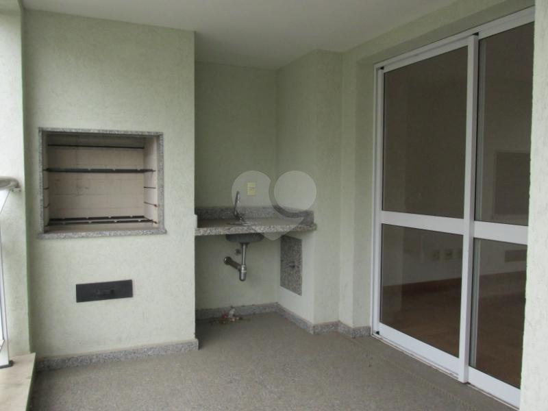 Venda Apartamento São Paulo Vila Suzana REO120654 2