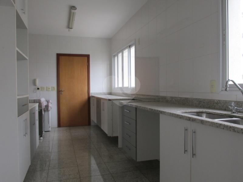 Venda Apartamento São Paulo Vila Suzana REO120654 8