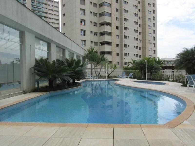 Venda Apartamento São Paulo Vila Suzana REO120654 19