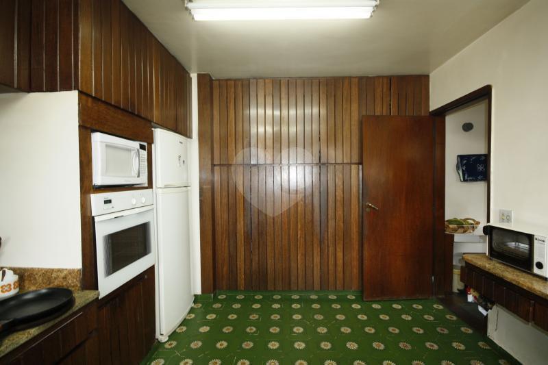 Venda Casa São Paulo Butantã REO12088 11