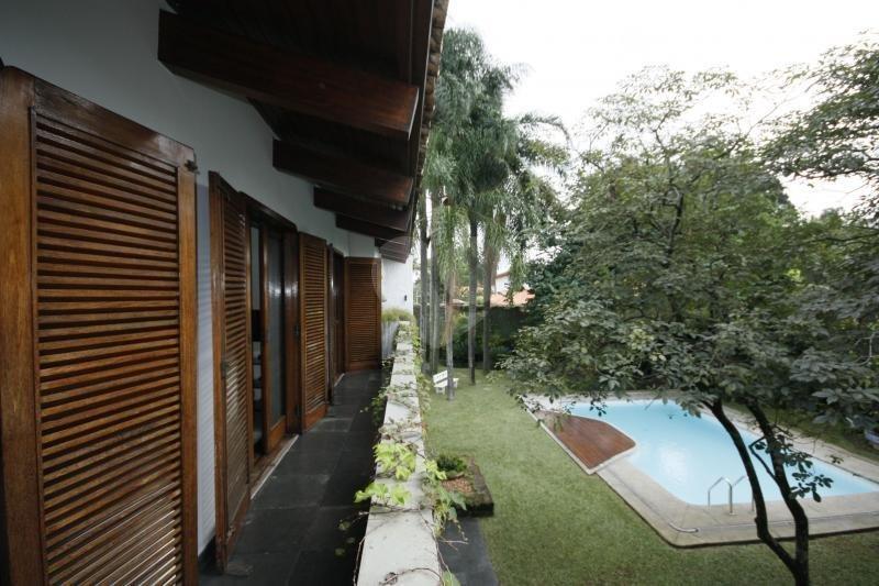 Venda Casa São Paulo Butantã REO12088 13