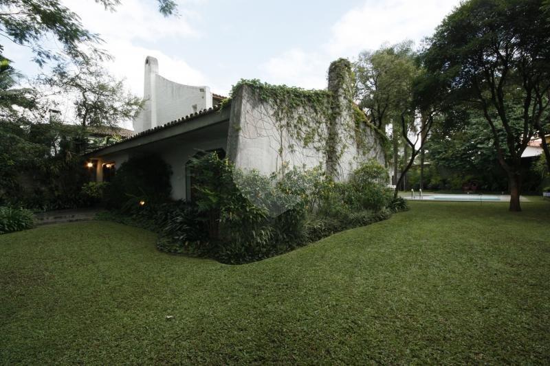 Venda Casa São Paulo Butantã REO12088 21