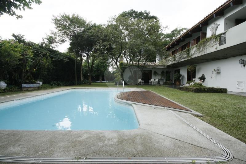 Venda Casa São Paulo Butantã REO12088 23