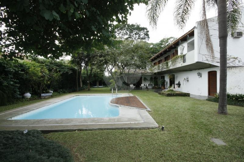 Venda Casa São Paulo Butantã REO12088 2