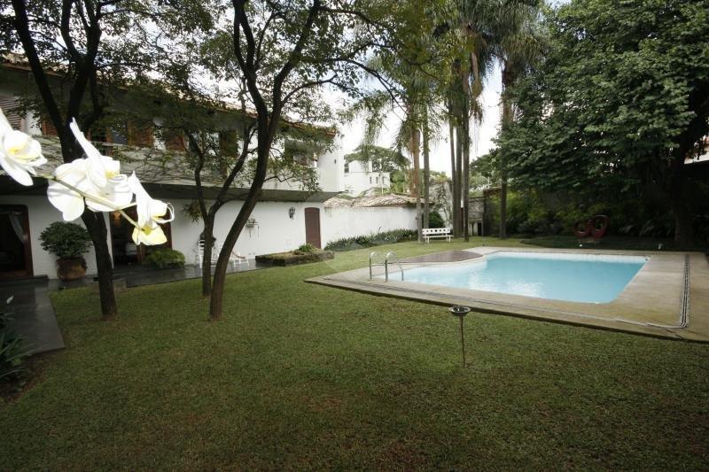 Venda Casa São Paulo Butantã REO12088 3