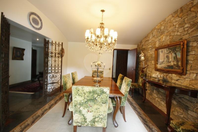 Venda Casa São Paulo Butantã REO12088 24