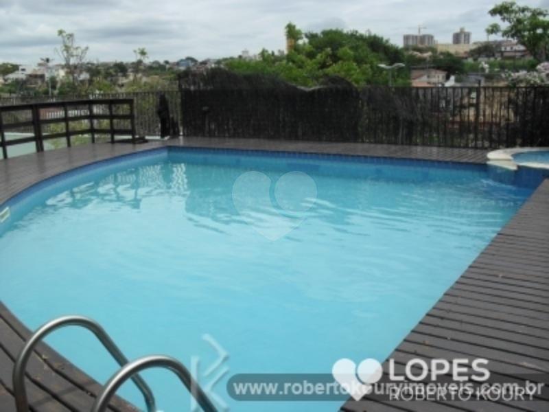 Venda Apartamento Sorocaba Centro REO120972 21