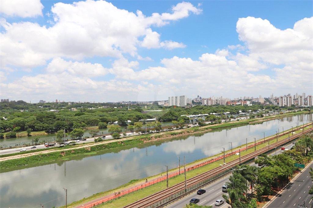 Venda Salas São Paulo Alto De Pinheiros REO121162 30