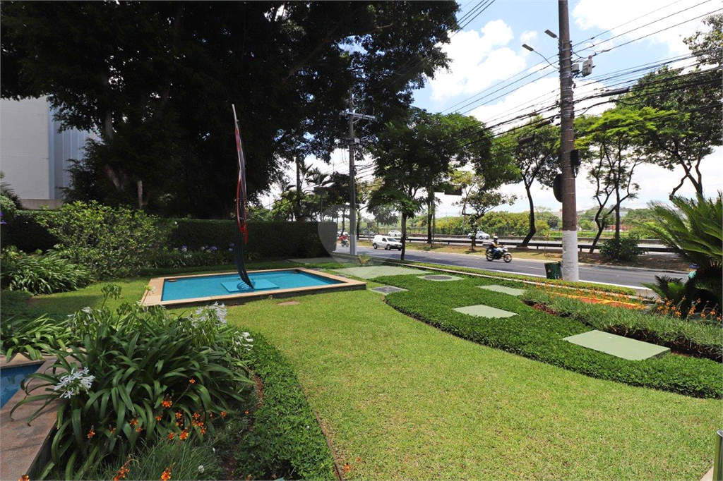 Venda Salas São Paulo Alto De Pinheiros REO121162 26