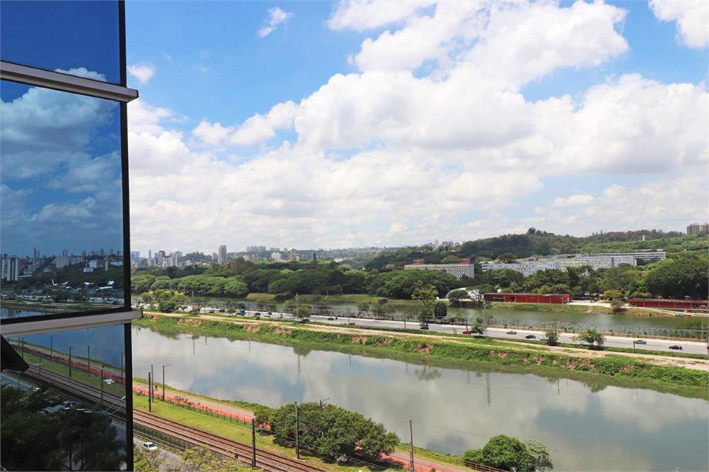 Venda Salas São Paulo Alto De Pinheiros REO121162 2
