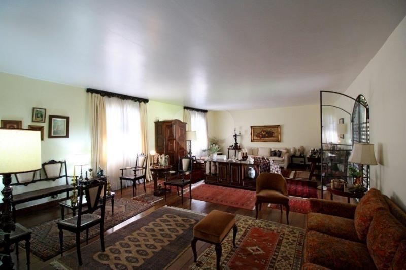 Venda Casa térrea São Paulo Boaçava REO121480 9
