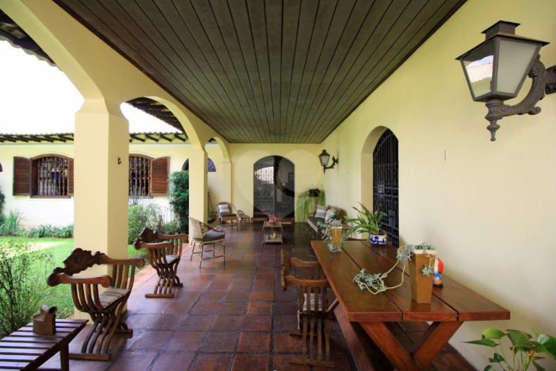 Venda Casa térrea São Paulo Boaçava REO121480 2