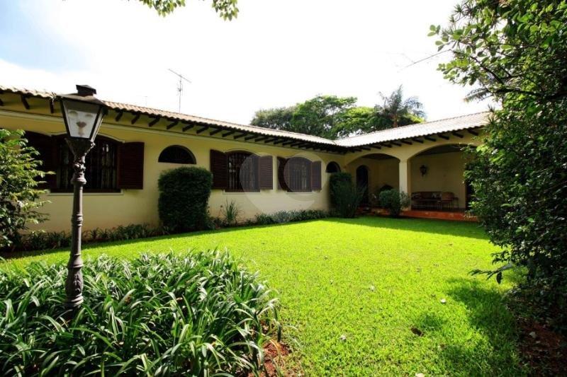 Venda Casa térrea São Paulo Boaçava REO121480 3