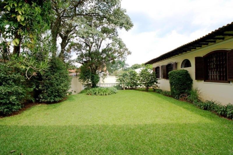 Venda Casa térrea São Paulo Boaçava REO121480 4