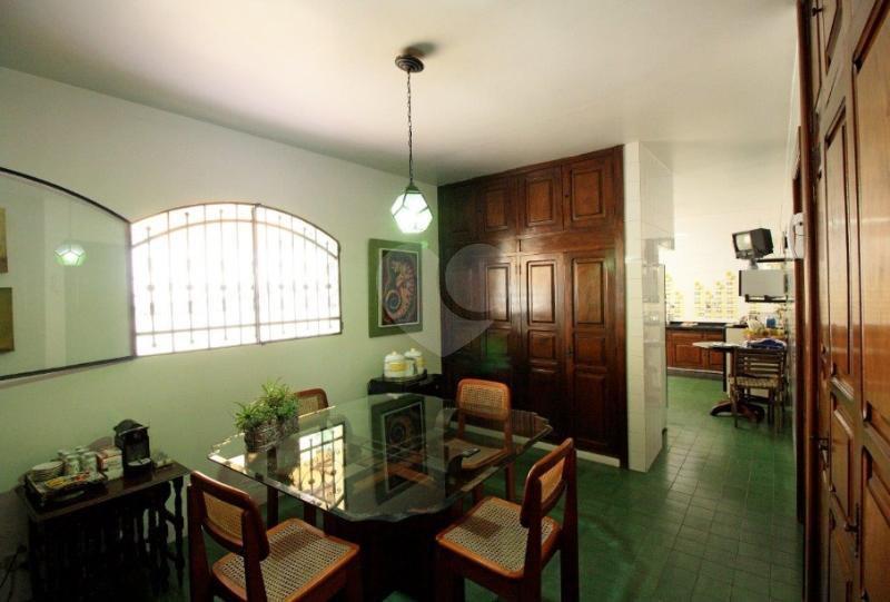 Venda Casa térrea São Paulo Boaçava REO121480 28
