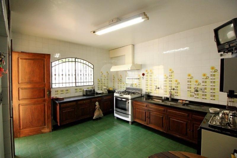 Venda Casa térrea São Paulo Boaçava REO121480 27