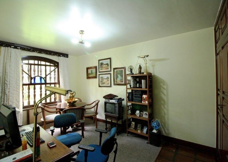 Venda Casa térrea São Paulo Boaçava REO121480 25