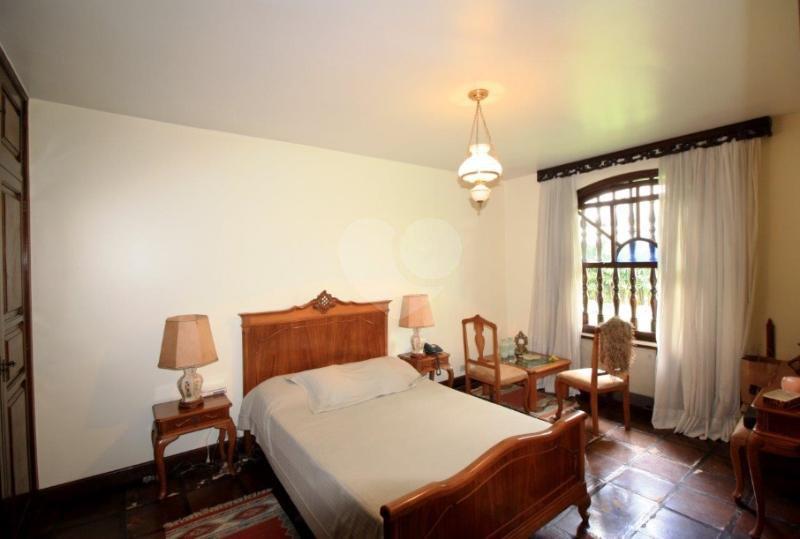 Venda Casa térrea São Paulo Boaçava REO121480 23