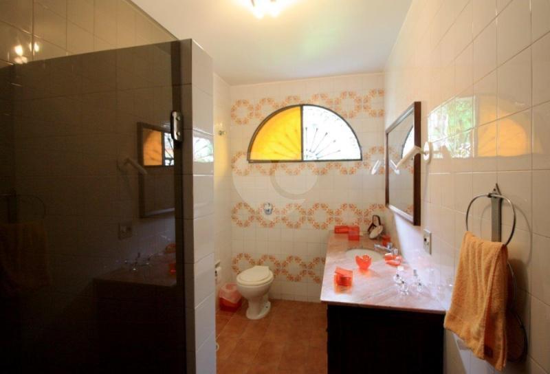 Venda Casa térrea São Paulo Boaçava REO121480 22