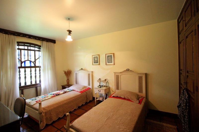 Venda Casa térrea São Paulo Boaçava REO121480 21