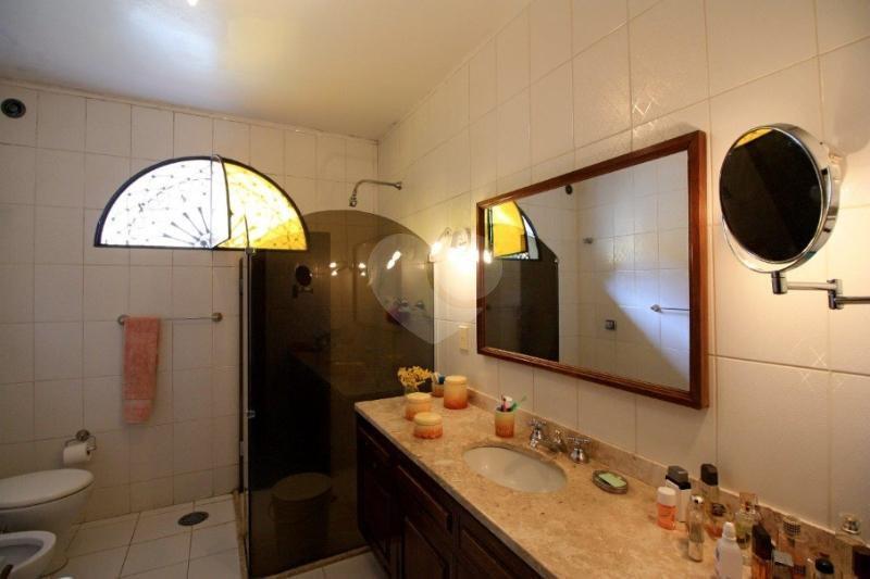 Venda Casa térrea São Paulo Boaçava REO121480 18