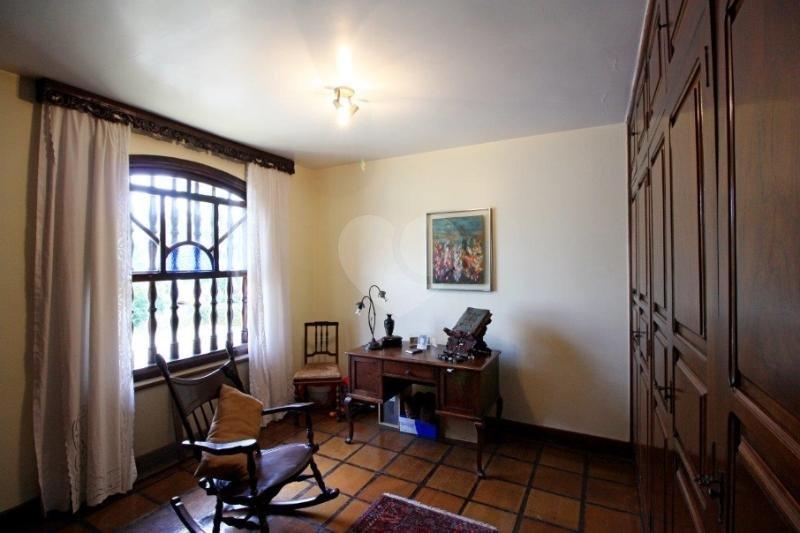 Venda Casa térrea São Paulo Boaçava REO121480 17