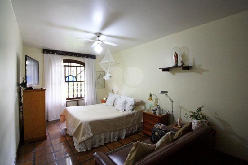 Venda Casa térrea São Paulo Boaçava REO121480 19