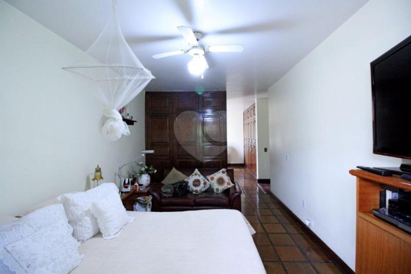 Venda Casa térrea São Paulo Boaçava REO121480 20