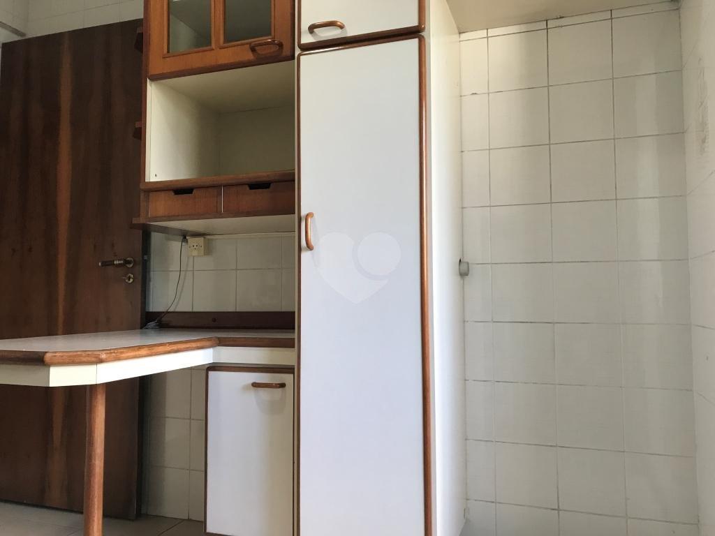 Venda Apartamento São Paulo Vila Mascote REO121571 8