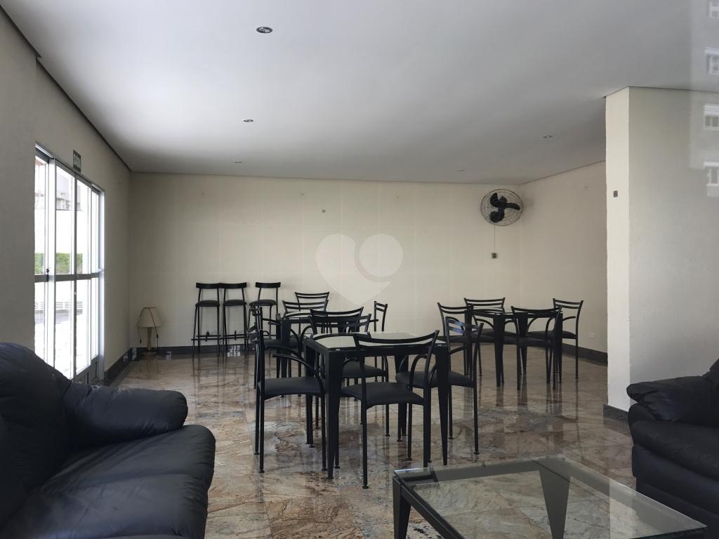 Venda Apartamento São Paulo Vila Mascote REO121571 44