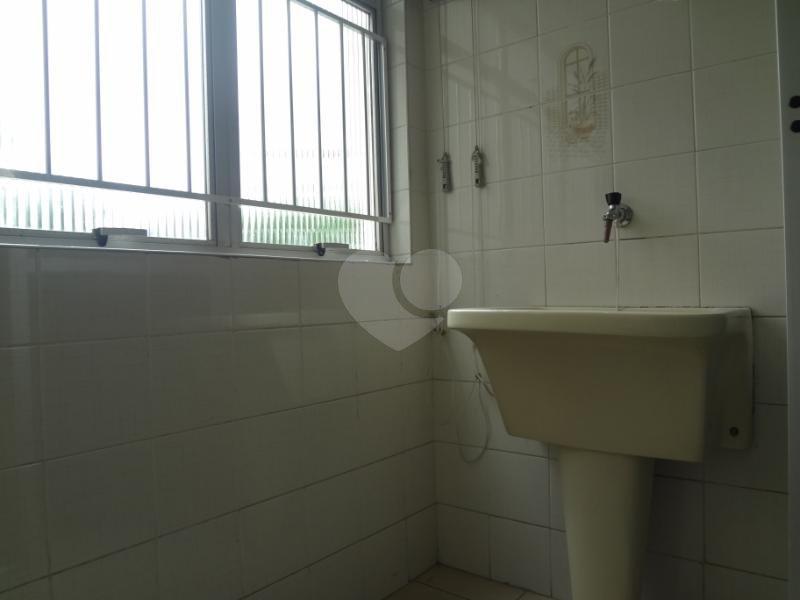 Venda Apartamento São Paulo Vila Mascote REO121571 14