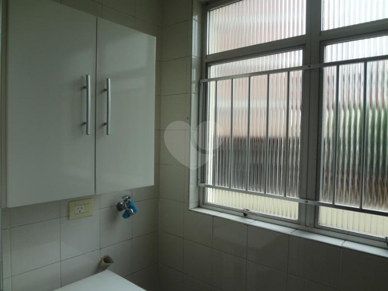 Venda Apartamento São Paulo Vila Mascote REO121571 13