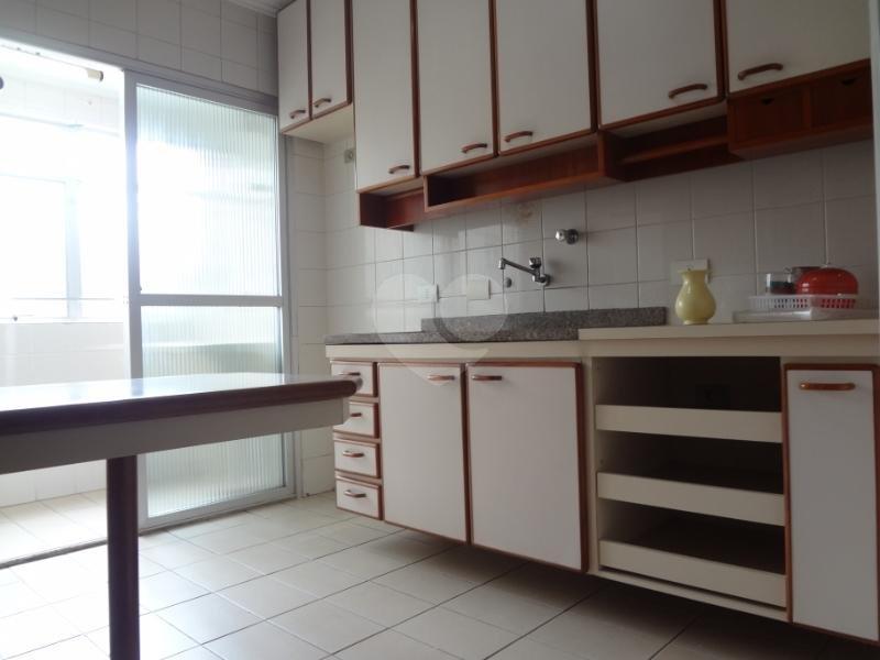 Venda Apartamento São Paulo Vila Mascote REO121571 6