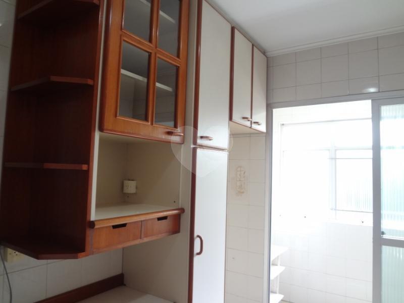 Venda Apartamento São Paulo Vila Mascote REO121571 5