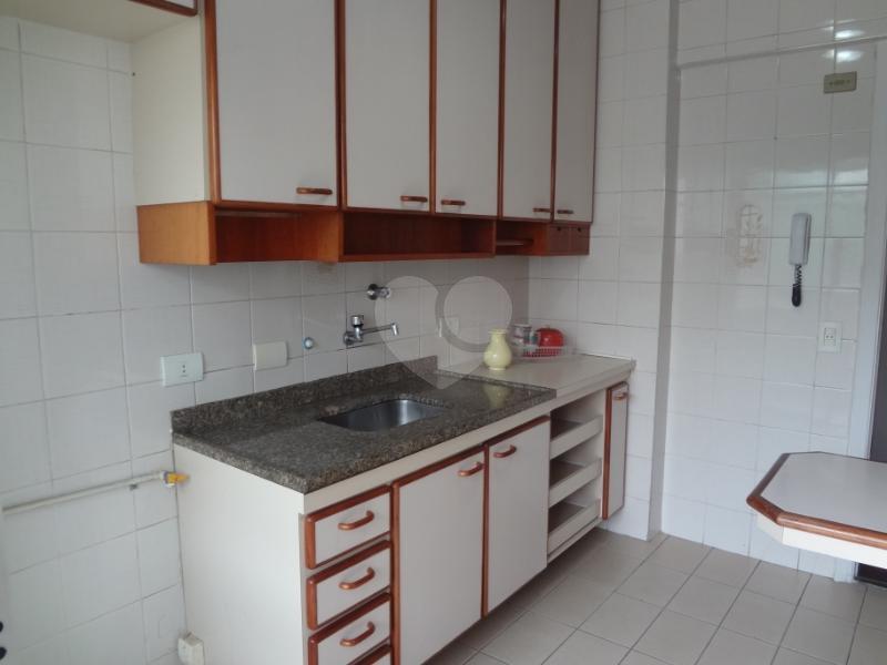 Venda Apartamento São Paulo Vila Mascote REO121571 7
