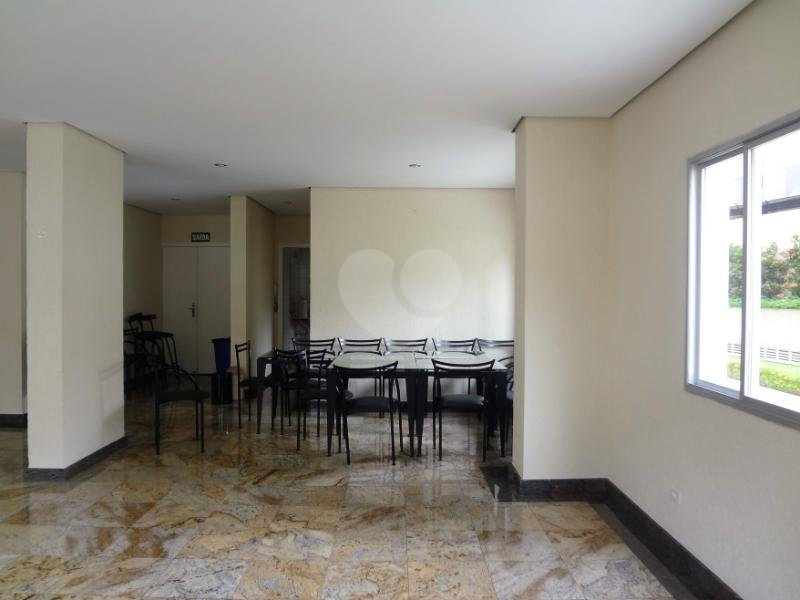Venda Apartamento São Paulo Vila Mascote REO121571 26