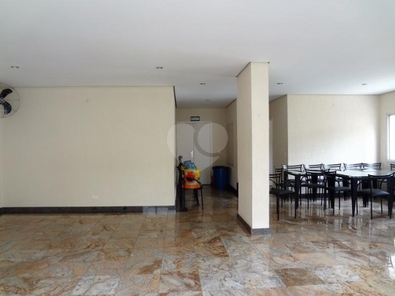Venda Apartamento São Paulo Vila Mascote REO121571 27