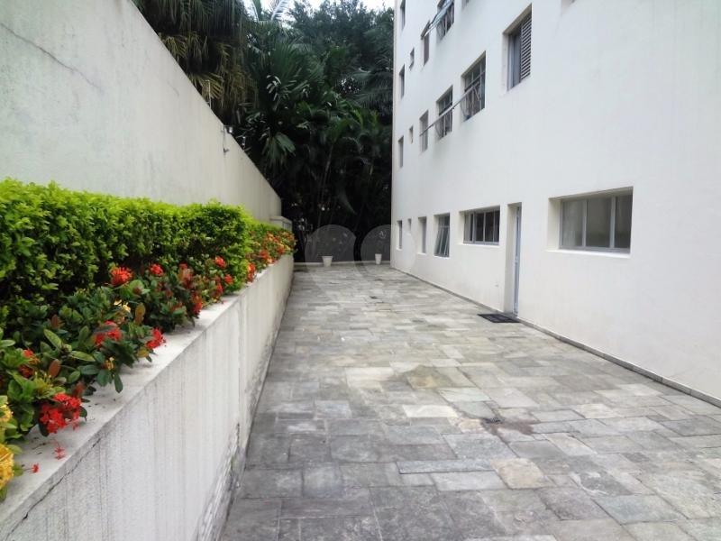 Venda Apartamento São Paulo Vila Mascote REO121571 34